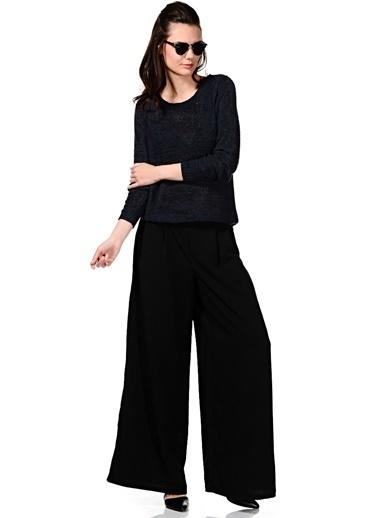 Vero Moda Pantolon Siyah
